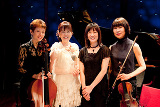 CD[REUNION 再会] ストリングスメンバー