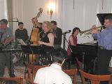 2003年サウンド・ブリッジ・コンサートin New York