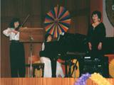 1995年サウンドブリッジコンサート in Germany