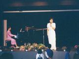 しゅうさえこコンサート デュッセルドルフ日本人小学校にて
