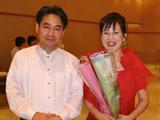 コンサート with 杵屋五司郎
